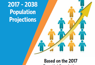 Eswatini Population Projections Report_2017-2038