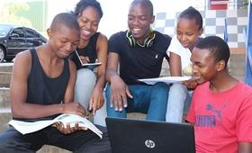 Swazi youth