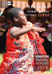 Eswatini Annual Report 2019